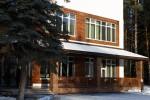 Отель Яхонты - заповедник Таруса